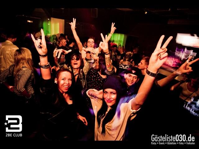 https://www.gaesteliste030.de/Partyfoto #81 2BE Club Berlin vom 28.01.2012