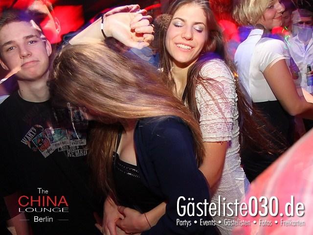 https://www.gaesteliste030.de/Partyfoto #93 China Lounge Berlin vom 13.01.2012