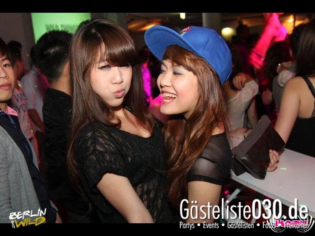 Partyfoto #49 E4 25.02.2012 Berlin Gone Wild powered by 98.8 KISS FM