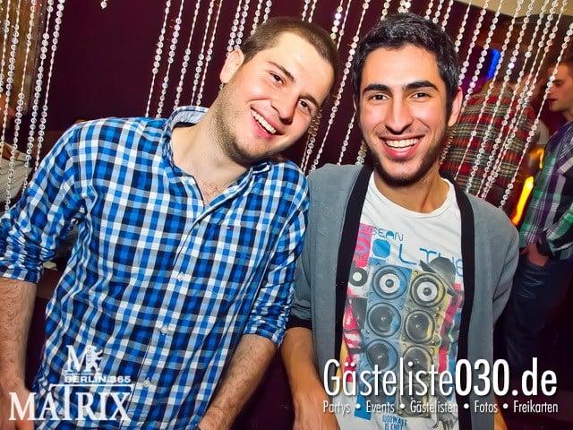https://www.gaesteliste030.de/Partyfoto #57 Matrix Berlin vom 19.04.2012