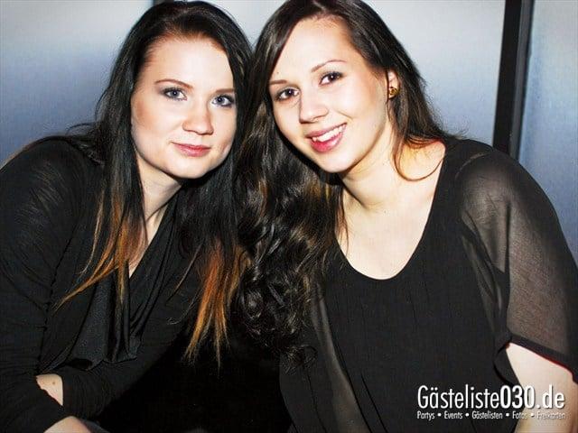 https://www.gaesteliste030.de/Partyfoto #37 Club R8 Berlin vom 31.03.2012