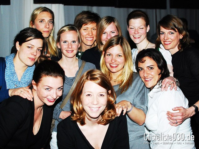 https://www.gaesteliste030.de/Partyfoto #20 Spindler & Klatt Berlin vom 31.03.2012