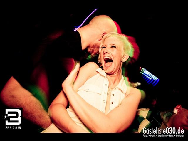 https://www.gaesteliste030.de/Partyfoto #13 2BE Club Berlin vom 10.12.2011