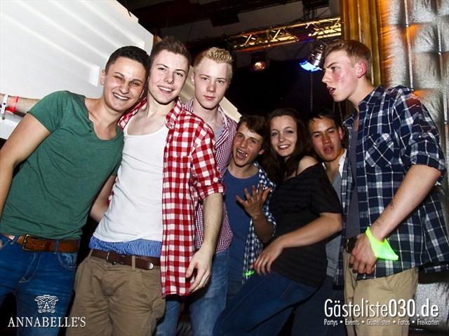 https://www.gaesteliste030.de/Partyfoto #77 Annabelle's Berlin vom 10.04.2012