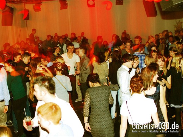https://www.gaesteliste030.de/Partyfoto #81 Spindler & Klatt Berlin vom 31.03.2012
