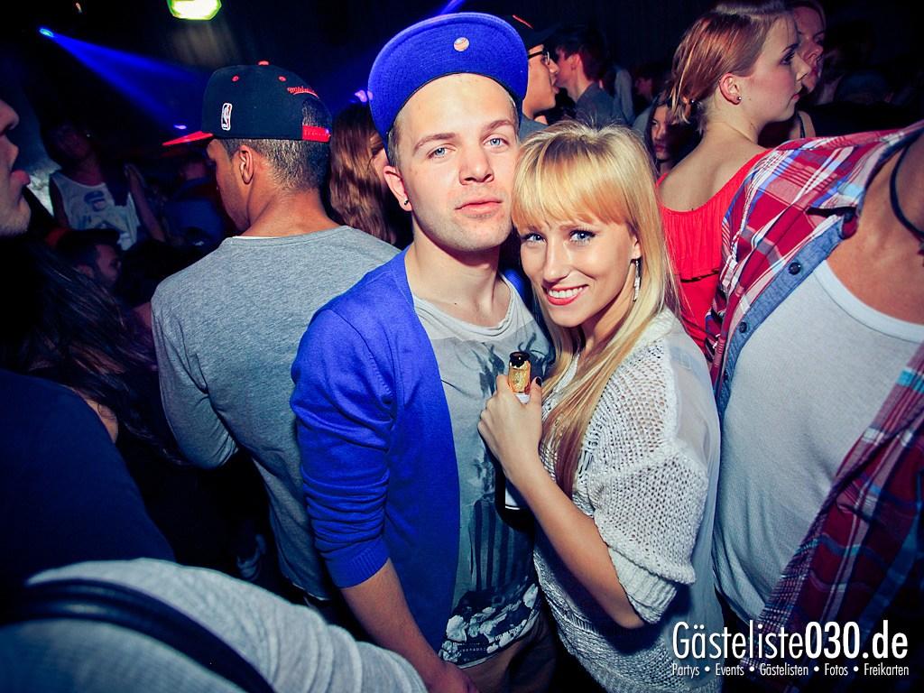 Partyfoto #48 Tube Station 07.04.2012 Hip Hop don´t Stop