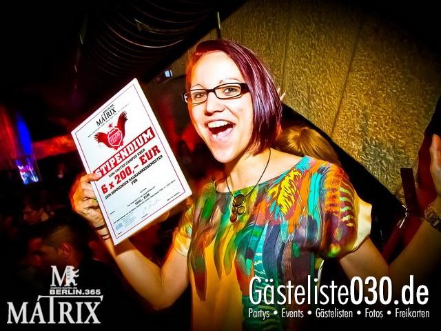 https://www.gaesteliste030.de/Partyfoto #2 Matrix Berlin vom 26.04.2012