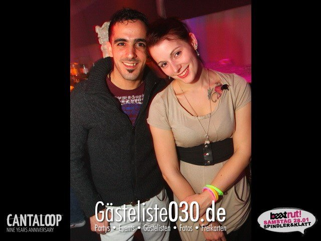 https://www.gaesteliste030.de/Partyfoto #108 Spindler & Klatt Berlin vom 26.12.2011