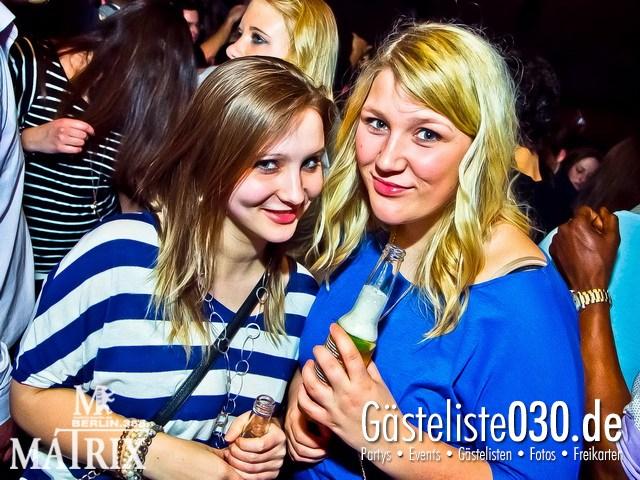 https://www.gaesteliste030.de/Partyfoto #84 Matrix Berlin vom 14.03.2012