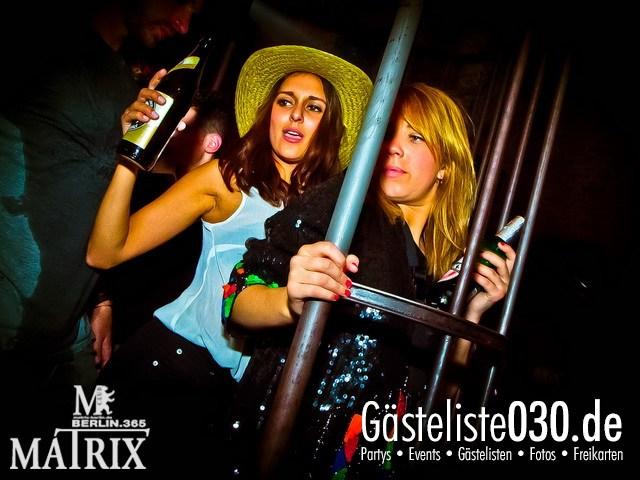 https://www.gaesteliste030.de/Partyfoto #98 Matrix Berlin vom 20.04.2012