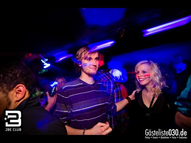 https://www.gaesteliste030.de/Partyfoto #65 2BE Club Berlin vom 21.01.2012