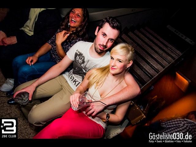 https://www.gaesteliste030.de/Partyfoto #106 2BE Club Berlin vom 31.03.2012