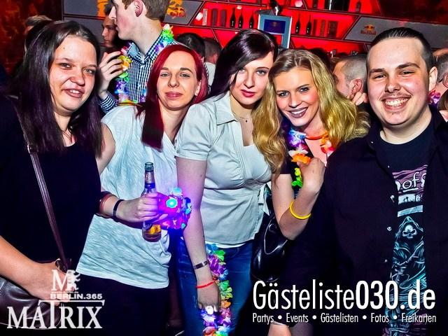 https://www.gaesteliste030.de/Partyfoto #193 Matrix Berlin vom 06.04.2012