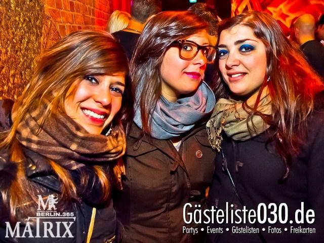 https://www.gaesteliste030.de/Partyfoto #39 Matrix Berlin vom 03.03.2012