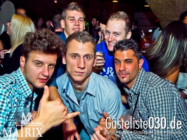 https://www.gaesteliste030.de/Partyfoto #37 Matrix Berlin vom 09.12.2011