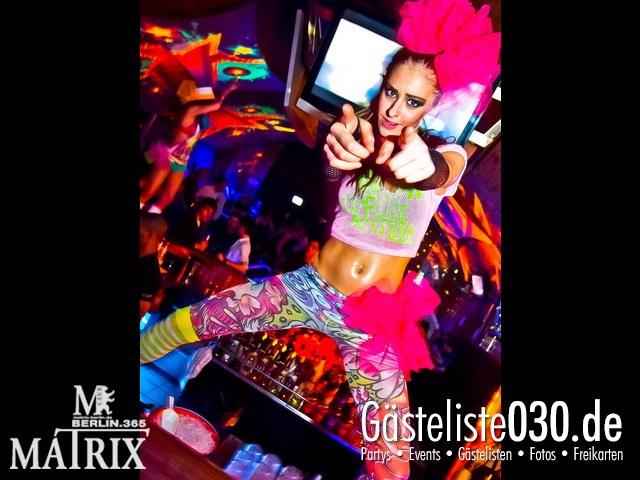 https://www.gaesteliste030.de/Partyfoto #25 Matrix Berlin vom 10.10.2011