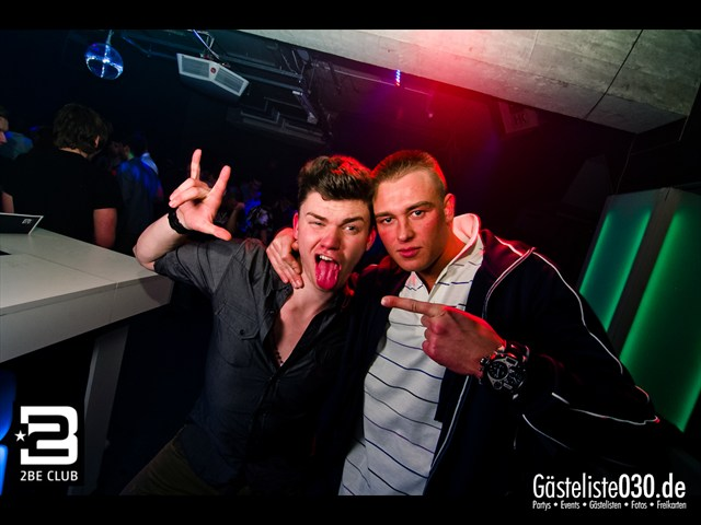 https://www.gaesteliste030.de/Partyfoto #22 2BE Club Berlin vom 28.01.2012