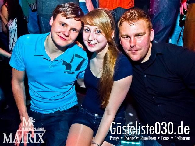 https://www.gaesteliste030.de/Partyfoto #22 Matrix Berlin vom 01.03.2012