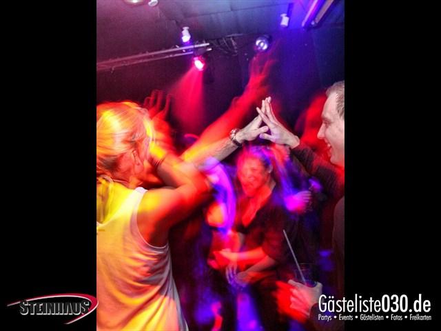https://www.gaesteliste030.de/Partyfoto #30 Steinhaus Berlin vom 23.03.2012
