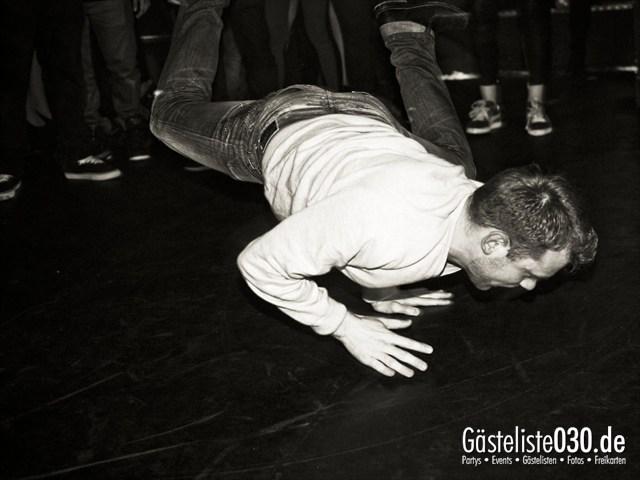 https://www.gaesteliste030.de/Partyfoto #79 Spindler & Klatt Berlin vom 13.04.2012