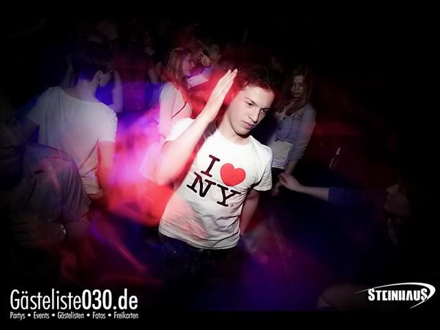 https://www.gaesteliste030.de/Partyfoto #38 Steinhaus Berlin vom 20.04.2012