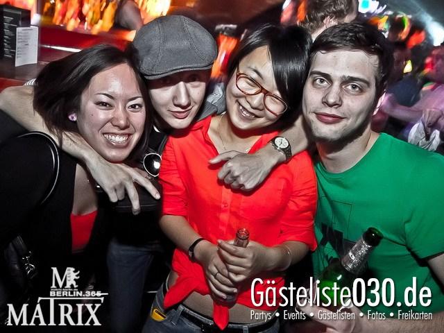 https://www.gaesteliste030.de/Partyfoto #35 Matrix Berlin vom 10.10.2011