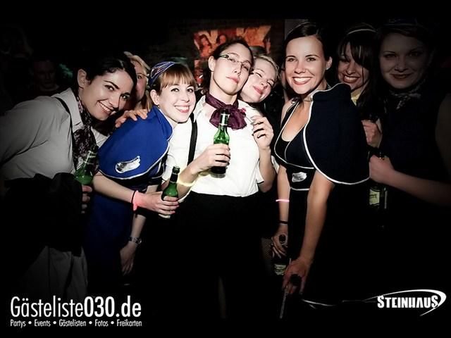 https://www.gaesteliste030.de/Partyfoto #25 Steinhaus Berlin vom 28.04.2012