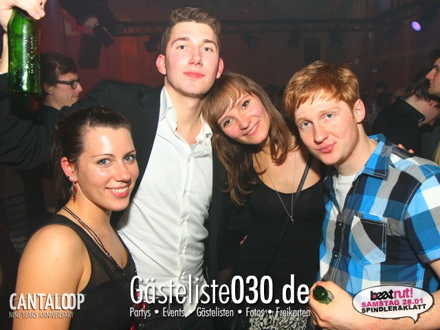 https://www.gaesteliste030.de/Partyfoto #86 Spindler & Klatt Berlin vom 26.12.2011