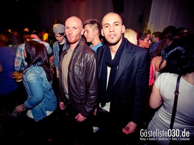 https://www.gaesteliste030.de/Partyfoto #58 Spindler & Klatt Berlin vom 30.04.2012