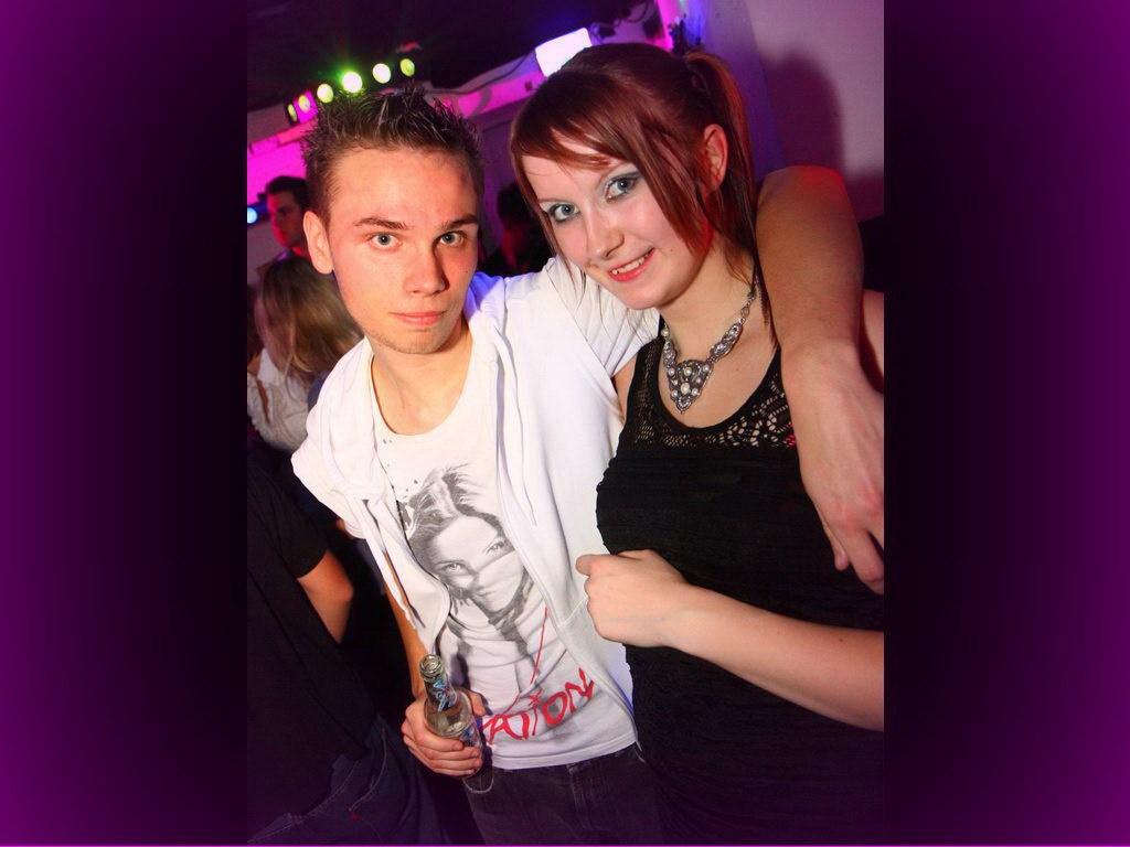 Partyfoto #49 Q-Dorf 18.01.2012 Berliner Clubnacht