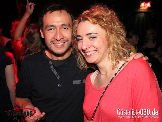 https://www.gaesteliste030.de/Partyfoto #51 Steinhaus Berlin vom 09.03.2012