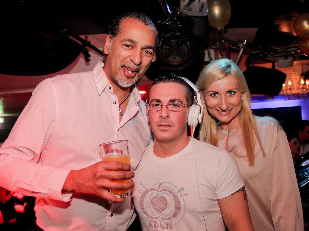Partyfoto #48 Maxxim 09.12.2011 Goldkind