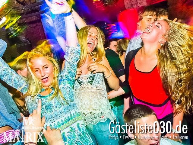 https://www.gaesteliste030.de/Partyfoto #1 Matrix Berlin vom 10.05.2012