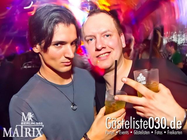 https://www.gaesteliste030.de/Partyfoto #106 Matrix Berlin vom 22.02.2012