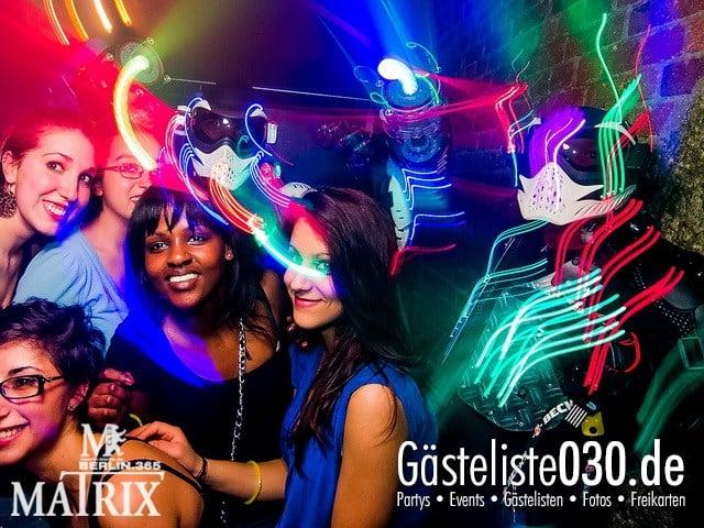 https://www.gaesteliste030.de/Partyfoto #59 Matrix Berlin vom 16.03.2012