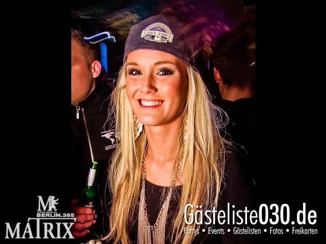 https://www.gaesteliste030.de/Partyfoto #60 Matrix Berlin vom 01.02.2012