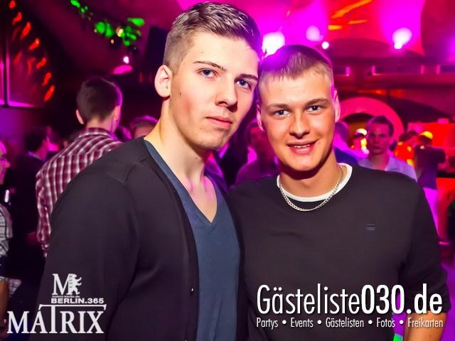 https://www.gaesteliste030.de/Partyfoto #36 Matrix Berlin vom 15.03.2012
