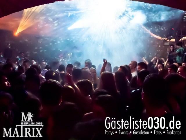https://www.gaesteliste030.de/Partyfoto #36 Matrix Berlin vom 31.03.2012