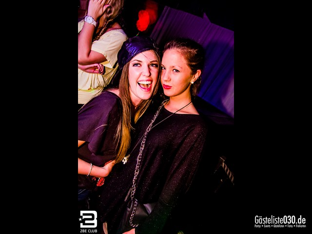 https://www.gaesteliste030.de/Partyfoto #176 2BE Club Berlin vom 04.05.2012