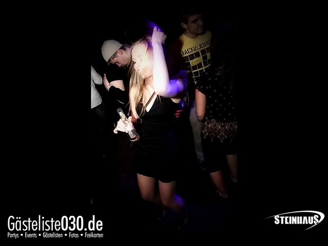 https://www.gaesteliste030.de/Partyfoto #44 Steinhaus Berlin vom 20.04.2012