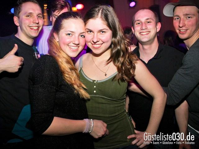 https://www.gaesteliste030.de/Partyfoto #10 Spindler & Klatt Berlin vom 08.04.2012