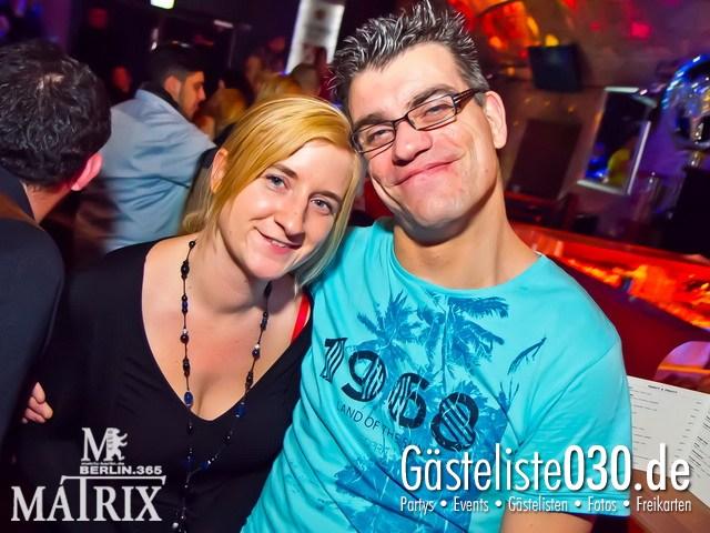 https://www.gaesteliste030.de/Partyfoto #88 Matrix Berlin vom 16.12.2011