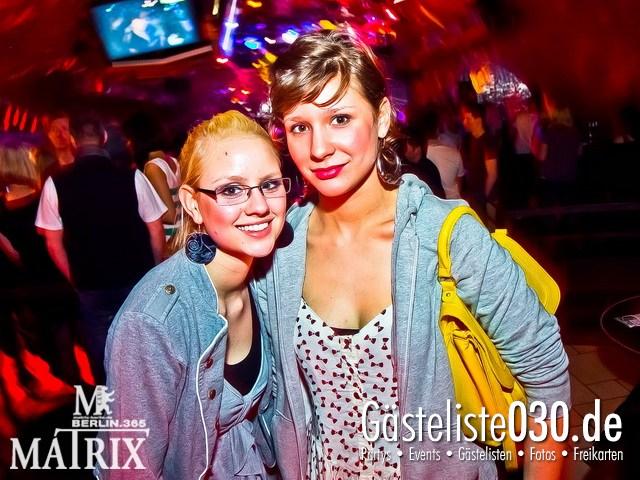 https://www.gaesteliste030.de/Partyfoto #53 Matrix Berlin vom 23.03.2012
