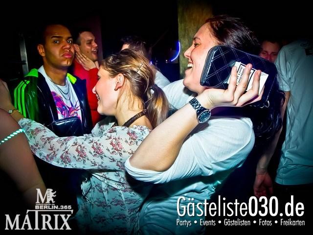 https://www.gaesteliste030.de/Partyfoto #44 Matrix Berlin vom 11.01.2012
