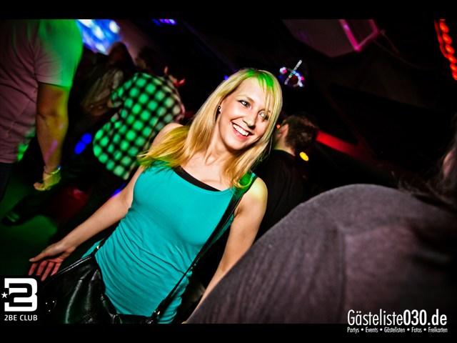 https://www.gaesteliste030.de/Partyfoto #160 2BE Club Berlin vom 05.05.2012