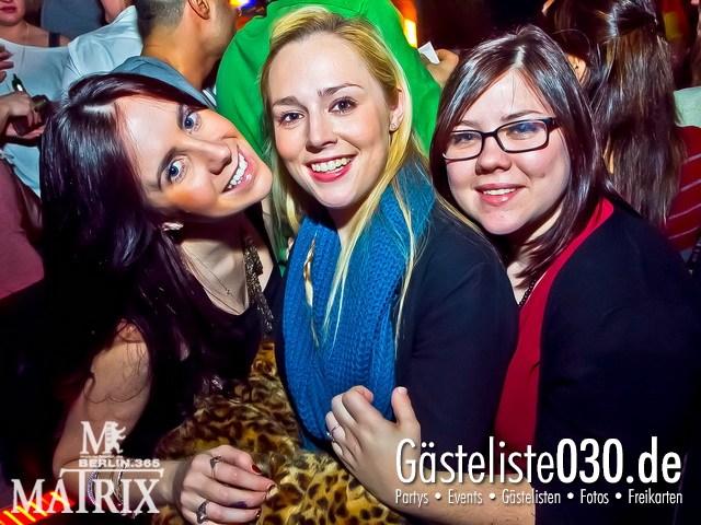 https://www.gaesteliste030.de/Partyfoto #8 Matrix Berlin vom 11.01.2012