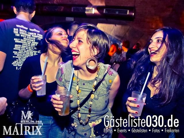 https://www.gaesteliste030.de/Partyfoto #42 Matrix Berlin vom 20.01.2012