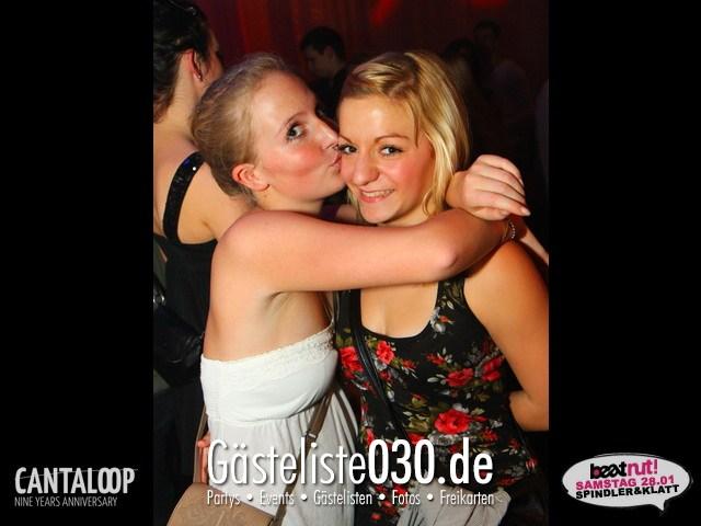 https://www.gaesteliste030.de/Partyfoto #46 Spindler & Klatt Berlin vom 26.12.2011
