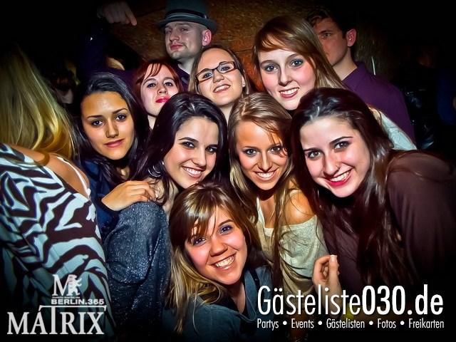 https://www.gaesteliste030.de/Partyfoto #43 Matrix Berlin vom 22.02.2012