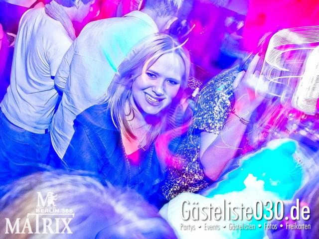 https://www.gaesteliste030.de/Partyfoto #26 Matrix Berlin vom 29.03.2012